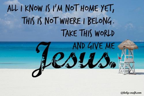 Jesus truth