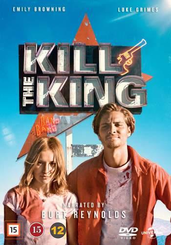 Mate o Rei Torrent – BluRay 720p/1080p Dual Áudio