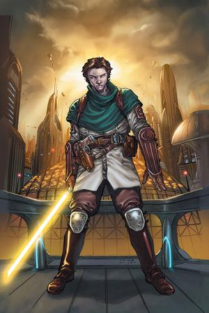 Know Your Lore Zayne Carrick Star Wars Gaming News