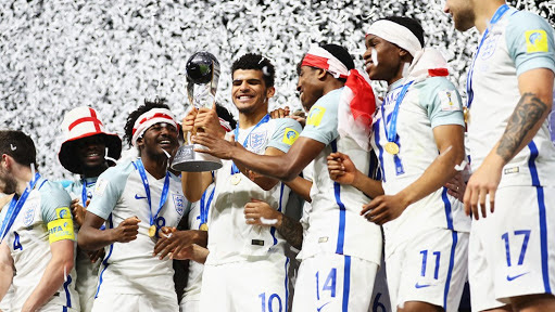 Meet the 6 Nigerian Youngsters that Played Key Roles in England Historic 2017 FIFA U20 World Cup Victory
