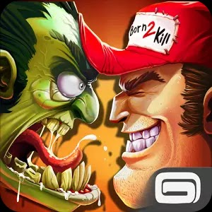 Zombiewood for android (apk + obb data) free download files.
