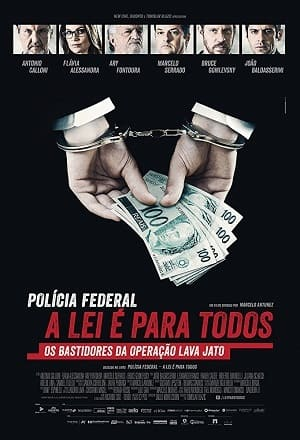 Polícia Federal - A Lei é Para Todos Torrent 1080p / 480p / 720p / BDRip / Bluray / FullHD / HD / HDRIP / Download
