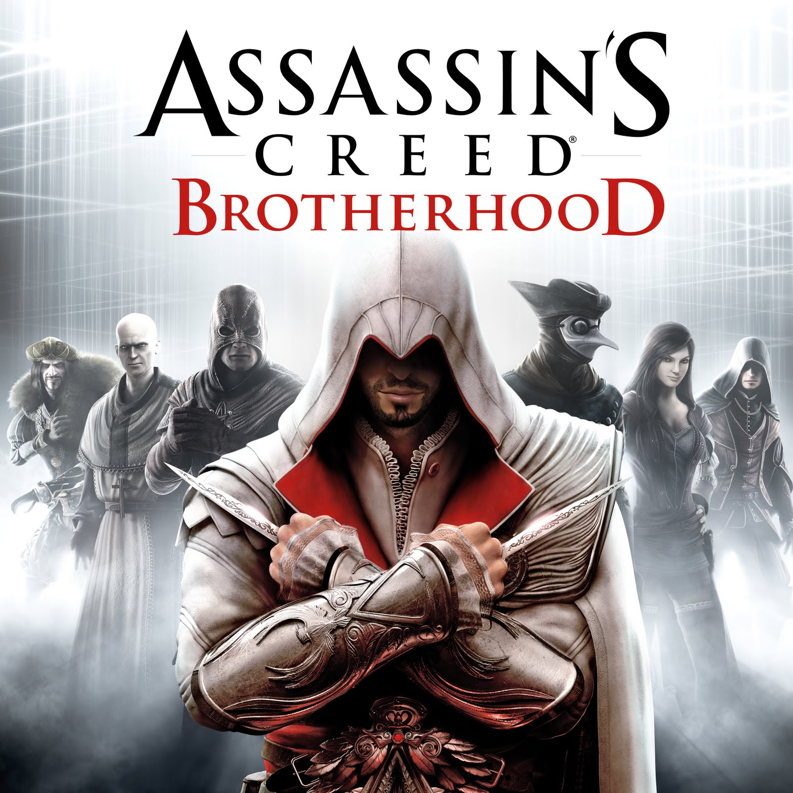 Free Download Assassin's Creed Brotherhood Games Full Version For