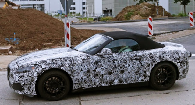 2019 BMW Z5 Review, Release Date, Price
