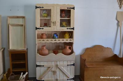мебель Португалии
