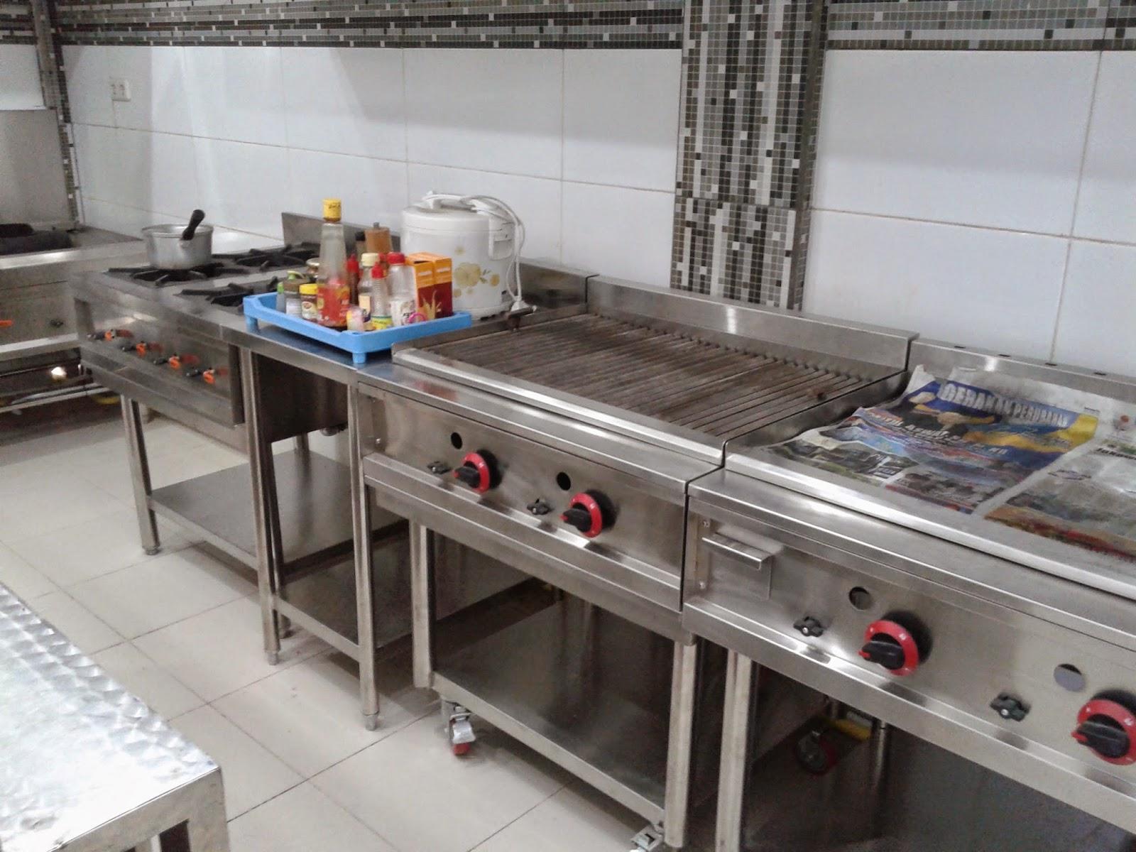 Keuntungan Dari Dapur Dan Perabot Stainless Itu Sendiri Terletak Pada Ketahanan Untuk Beberapa Tahun Kedepan Bisa Dibilang Steel Begitu Tahan