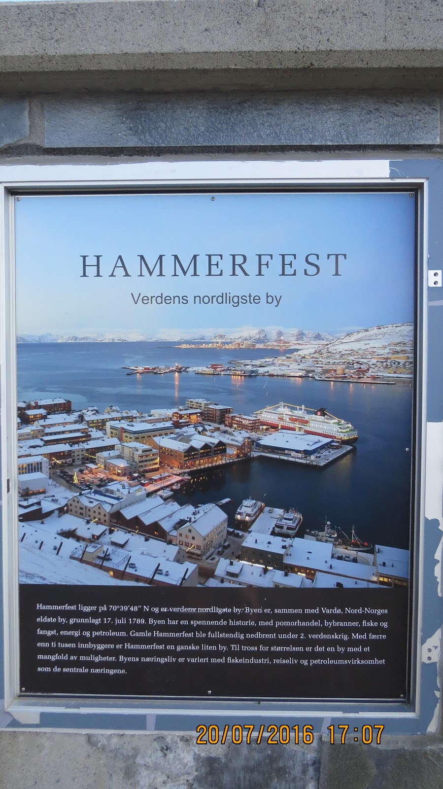 hammerfest men Going where the reindeer go: sami culture at a crossroads  and the skiff of snow fades into the tundra men work the edges of the big corral with spools of baling wire, mending holes this year, at least, the reindeer will come  w hen leopold von buch first arrived in hammerfest, he thought that the town couldn't possibly last the.