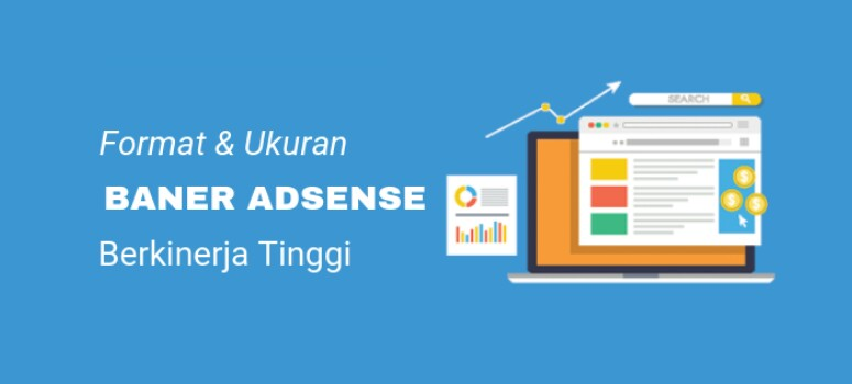 8 Format Dan Letak Iklan Terpopuler Di Kalangan Publisher Google AdSense