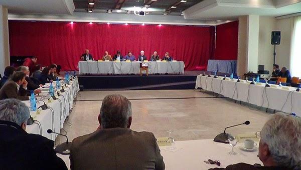 Συνεδριάζει το Περιφερειακό Συμβούλιο Πελοποννήσου στις 30 Σεπτεμβρίου 2016