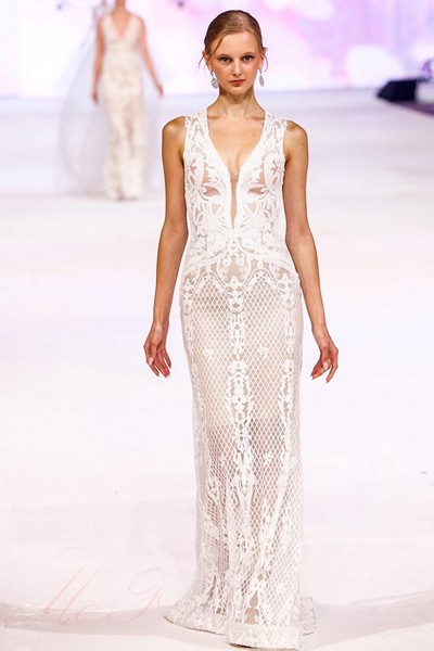 Lord And Taylor Wedding Dresses 86 Fabulous Anne Curtis Michael Leyva