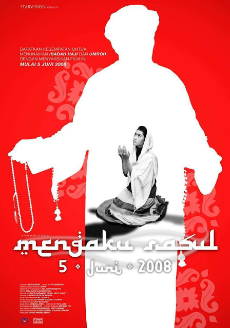 Mengaku Rasul: Sesat (2008) WEB-DL