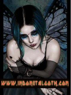 Wallpaper gothic metal