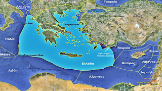 Τα τουρκικά παιχνίδια με το Δίκαιο της Θάλασσας