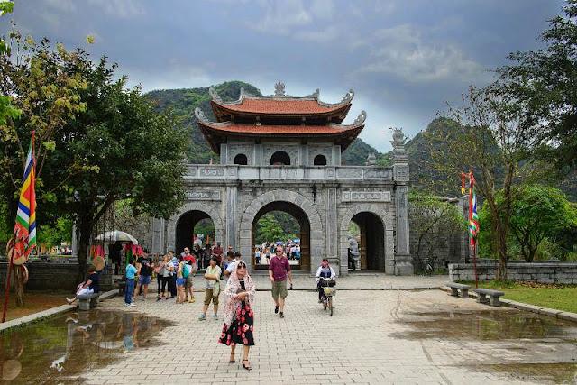 King Dinh Tien Hoang