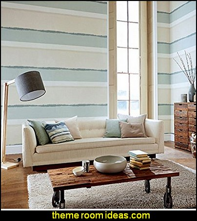Striped Wallpaper  striped wallpaper  stripes on walls - striped decorating ideas - stripe wall decals - stripes bedding - stripes wallpaper - stripe theme baby nursery - decorating with stripes - striped rooms - painted stripes - striped walls - stripe bedding - stripe pillows - striped decorations