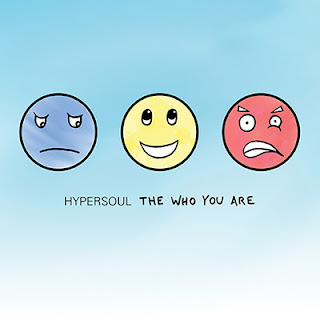 Hypersoul : The Who You Are