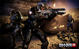 Mass Effect 3: Citadel Single Player DLC Pack