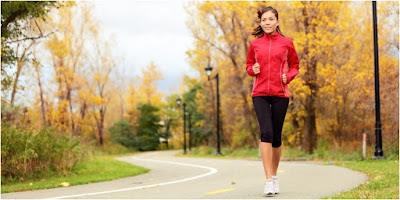 Do Run in the morning from now on for the sake of These 10 benefits