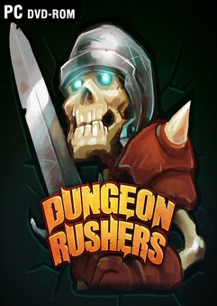 Dungeon Rushers v0.8.42