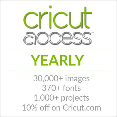 cricut discount code membership