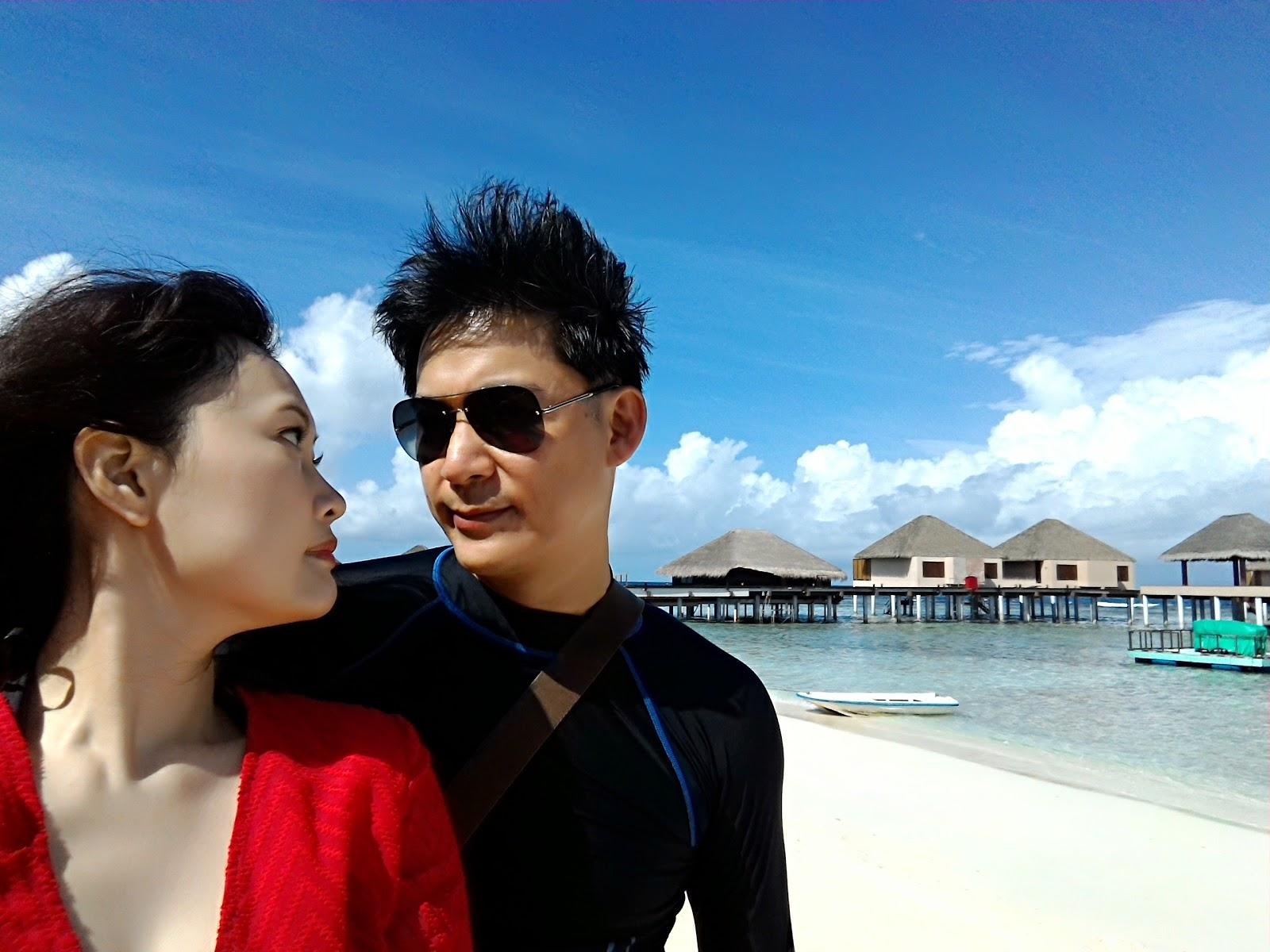 2016新加坡&馬爾地夫自助~Day3:誤打誤撞相遇的美麗飯店島-Adaaran Prestige Vadoo — by Coolkate