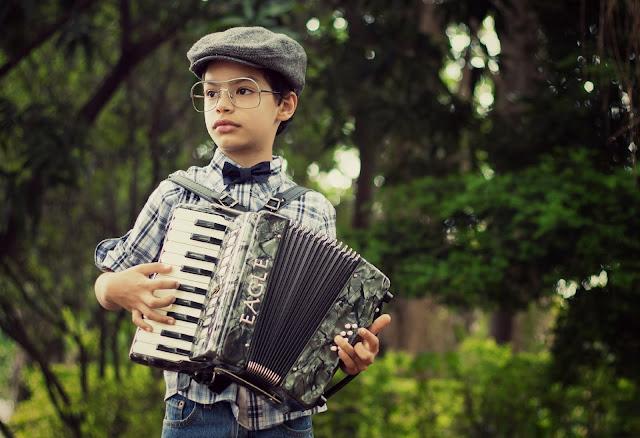 Toda alma é uma música que toca.