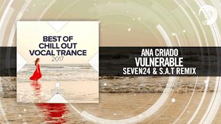 Lirik Lagu Vulnerable - Ana Criado