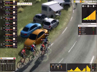 Pro Cycling Manager 2017 PC Game Free Download