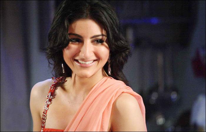 Soha Ali Khan - Indian Bollywood Hindi Movie Actress And -9771