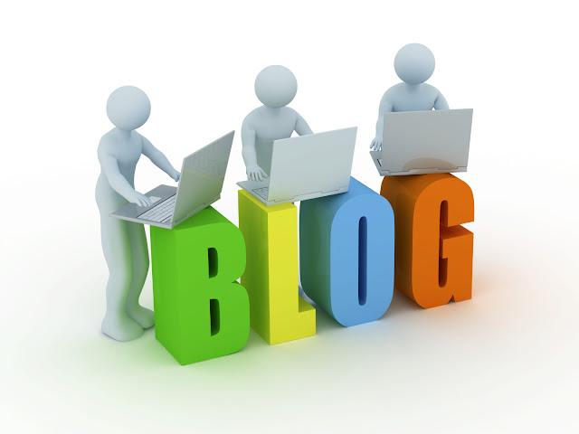 Membuat blog anda di kunjungi banyak orang adalah hal yang  mudah dengan 6 langkah ini