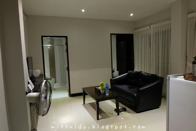 my place phuket airport mansion review