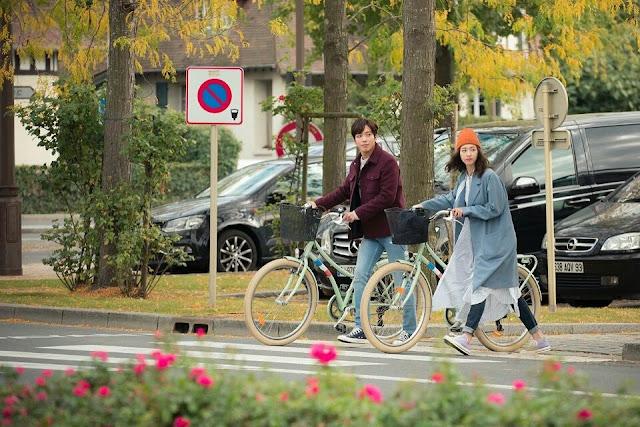 鄭容和 李沇熹主演JTBC新戲《The Package》 確定接檔《青春時代2》後播出