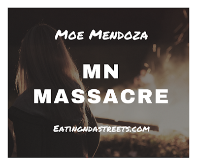 "Hot music from Moe Mendoza ""MN Massacre"" here"