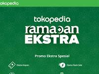 Menjadikan Ramadhan 2018 semakin Ekstra bersama Tokopedia