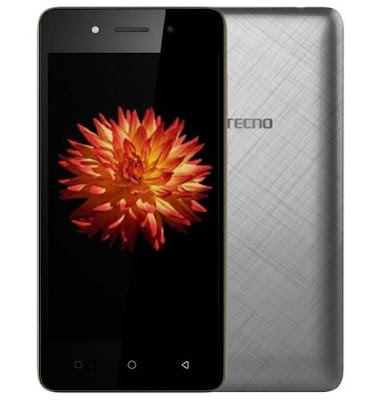 Tecno W2 Stock ROM or firmware download