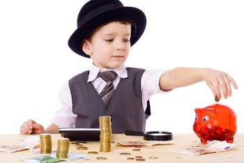 Investor Muda