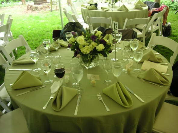 Table setting ideas, wedding table setting ideas: Wedding ...