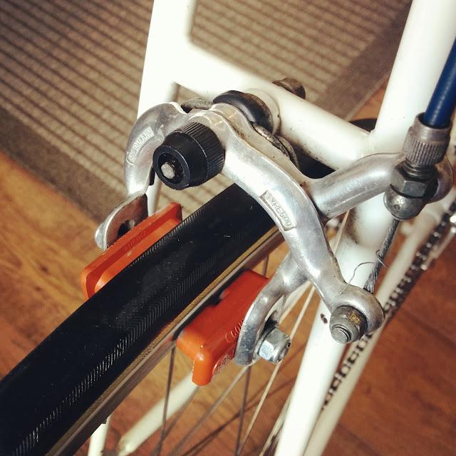 kool stop continental brake pads