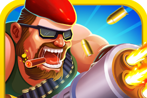 Zombie Street Battle v1.0.0 Apk Mod (Unlimited Money)