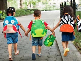 Είναι το παιδί μου έτοιμο για το σχολείο; - Της Σπυριδούλας Κυπριτζόγλου