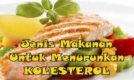 Makanan untuk Menurunkan Kolesterol dan Asam Urat