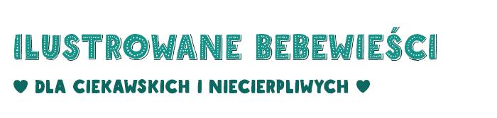 Newsletter Bebe // Kasia Warpas