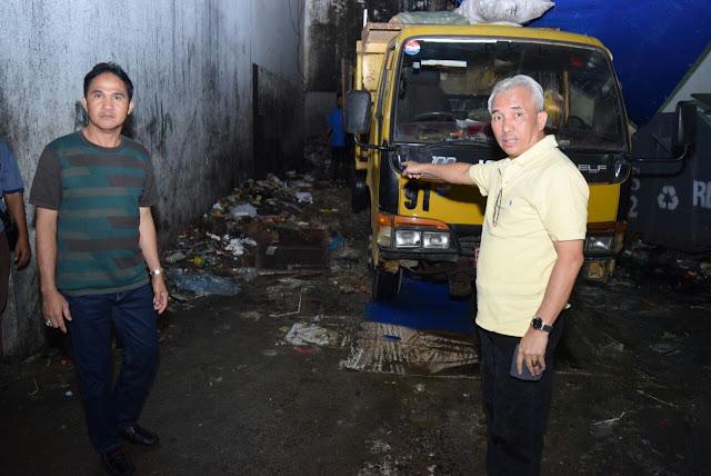 Pengelolaan Sampah PS Mall Disoal Pemkot
