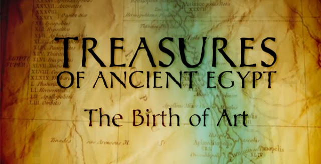 Treasures of Ancient Egypt | The Birth of Art