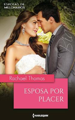 Rachael Thomas - Esposa Por Placer