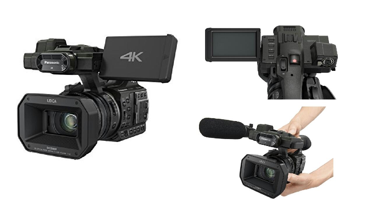 4k Ultra Hd 60p Geek Tattoos Camcorder Panasonic Hc Wx970 X1000 50p Professional 20x Optical Zoom
