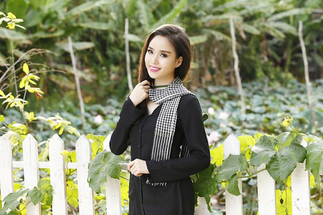 Vietnam Costumes 3