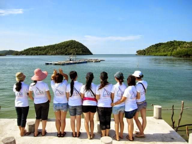 Discovery Bà Lụa Archipelago 32