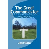 Jeanie's Book, also in E Book