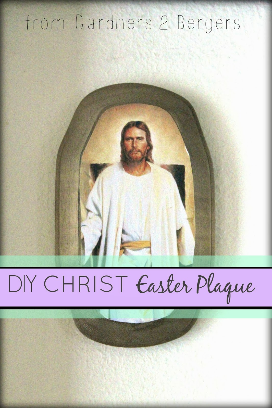 DIY-CHRIST-Easter-Photo-Plaques